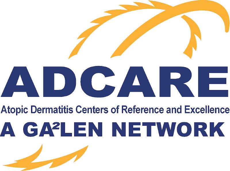 Logo for GA²LEN ADCARE