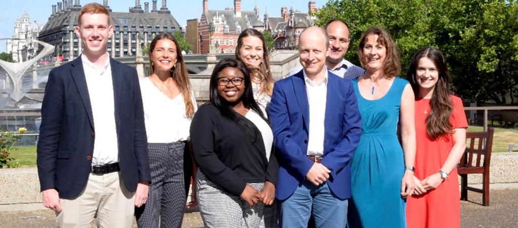 Paediatric Atopic Dermatitis Team at St John's Institute of Dermatology, Guy's and St Thomas' Hospital, London, UK